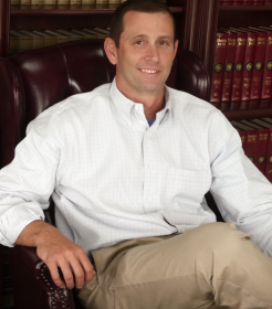 Neil Saydah Orlando Lawyer
