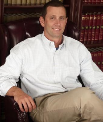 Neil Saydah Orlando Lawyer
