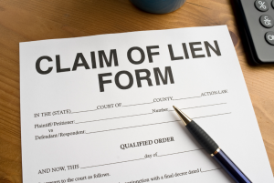 Florida Assessment Lien Foreclosures