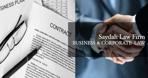 Saydah Law Firm – Central Florida Property | HOA Law