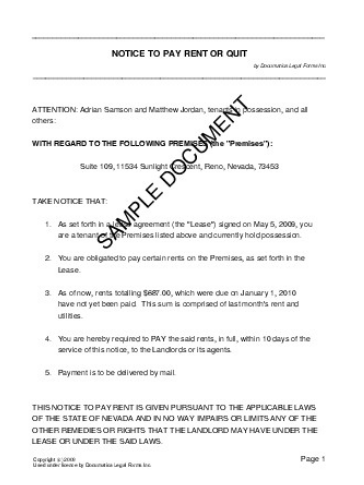 Demanding Letter For Payment from saydahlawfirm.com